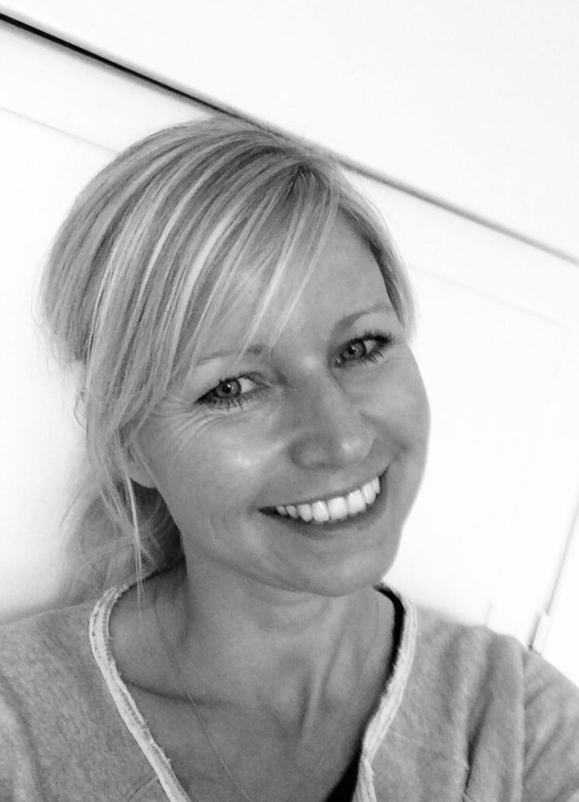 Kristine Bjarni-Kornbech